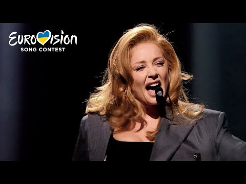 Тина Кароль – ПОПУРРИ – Финал Национального отбора на Евровидение-2020