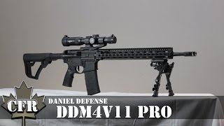 Daniel Defense DDM4V11 Pro Review