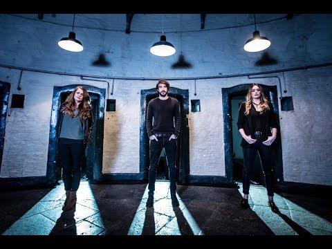 Grace | Róisin O, Aoife Scott, Danny O'Reilly,  | Centenary | Easter Monday 2016 | RTÉ One 2
