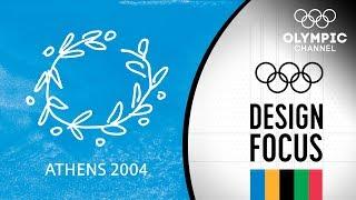Athens 2004 | Design Focus