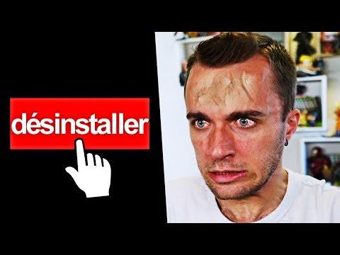 J'AI FAILLI LE DÉSINSTALLER DE RAGE (Fangame #fin)