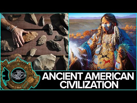 A Mysterious Civilization Prior To Documented History... Who Were They?