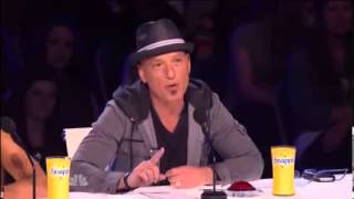 The most emotional America's Got Talent 2015 audition GOLDEN BUZZER | TRY TO NOT CRY