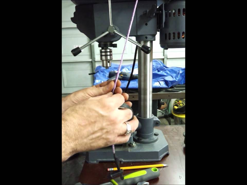 Want Opinions On Mounting Drill Press Vise