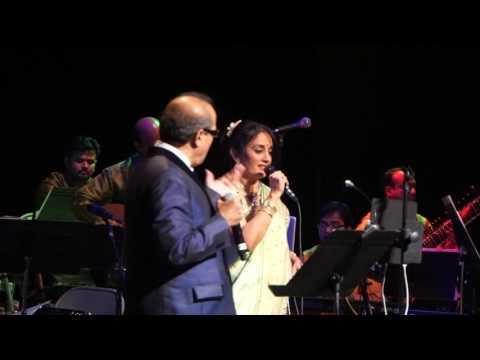 Saawan Ka Mahina- Suresh Wadkar & Anuradha Palakurthi
