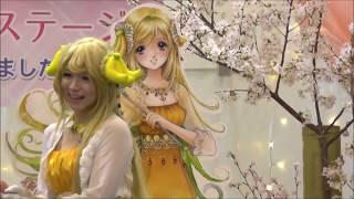 バナナ姫ルナさよならステージ バナナ姫ルナ 検索動画 12