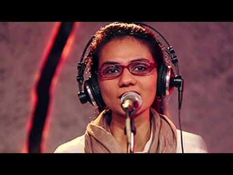 Amit Trivedi, Tanvi Shah Teaser, Coke Studio @ MTV Season 3