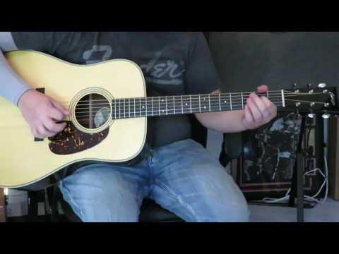 Foggy Mountain Breakdown Advanced Bluegrass Guitar Solo