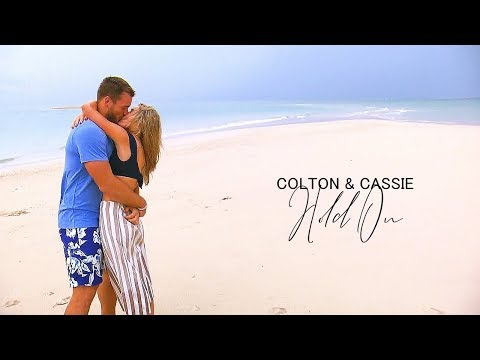 colton & cassie | hold on