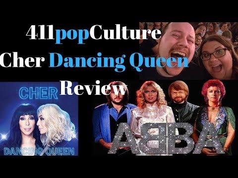 411popculture Cher Dancing Queen Review Youtube