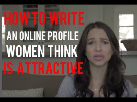 4 Ways to Write a Good Online Dating Profile - wikiHow
