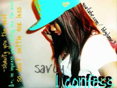 i confess - savoy