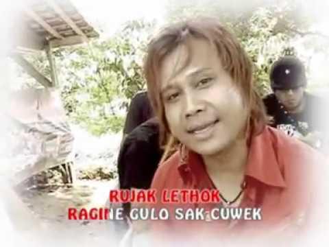 Rujak Senggol (YULIATIN & WARISTA) Karya Andang CY & BS Noerdian