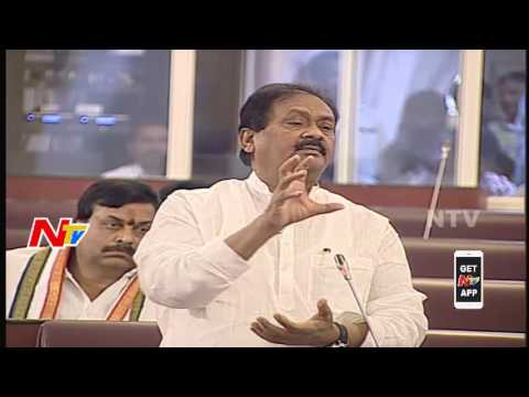 Discussion on Minority & Muslim Reservations @ Telangana Legislative Council || Part 02 || NTV