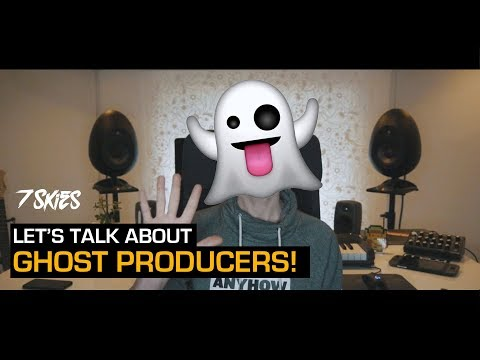 We Need To Talk About Ghost Producers! Mp3