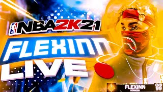 Download lagu NBA 2K21 CURRENT ZEN - BEST JUMPSHOT AND BUILD 2K21! (switching to twitch soon)