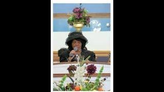 PWC Revival Sunday School 09.22.2019