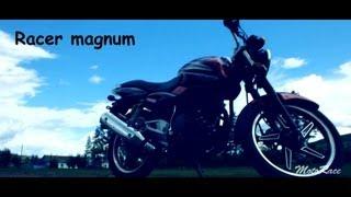 Обзор китайского мотоцикла Racer rc200 c5b