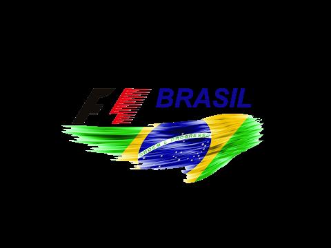 Liga F1 Brasil - F1 2016 PS4 Categoria Elite -  GP China Shangai