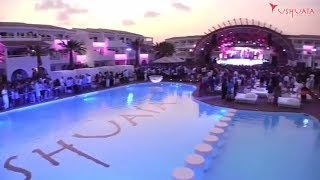 Ushuaïa Ibiza Beach Hotel: The hotel where anything can happen