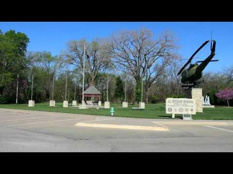 Emporia, Kansas Founding City of Veterans Day