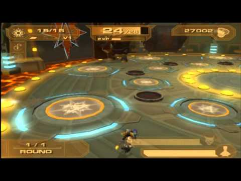 Let's Play Ratchet & Clank 3: Up Your Arsenal Part 08: Fight for your life