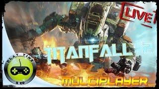 Titanfall 2 - Multiplayer (Сетевая игра) 23 lVl