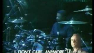 Baixar - Phil Collins I Don T Care Anymore Live Chile 1995 Grátis