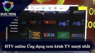 HTV online Ứng dụng xem kênh TV mượt nhất trên Vinabox - duchoashop.com
