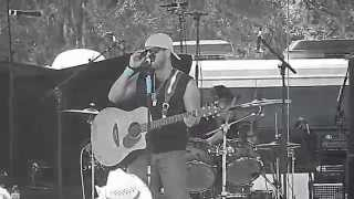 "Tim Charron=Country Rock w/ Twist O Lime ""Drinkin"