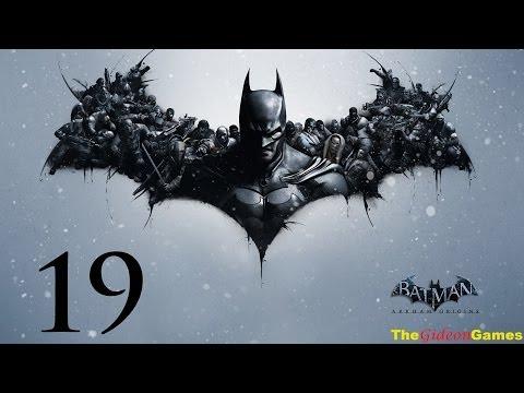 Биографии злодеев Batman Arkham Origins (Летопись Аркхема)