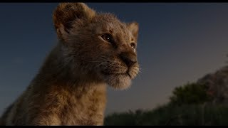 The Lion King | Official Trailer | Tamil | In Cinemas July 19
