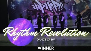 Hey guys ! Here comes the champions performance of the Street hip-h...