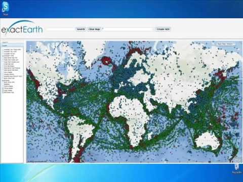 Satellite AIS Intro Webinar