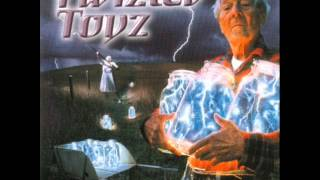 Twizted Toyz(Ger)-Wings Of Tomorrow(2001)