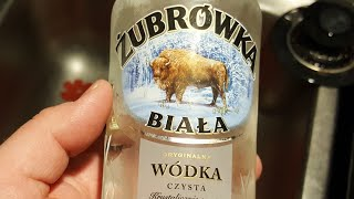 "Video ZUBROWKA BIALA - VODKA ""REAL TIME REVIEW"" download MP3, 3GP, MP4, WEBM, AVI, FLV Agustus 2018"
