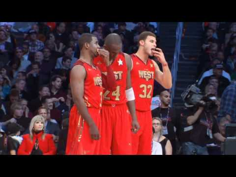 2011 NBA All-Star Game Mini Movie