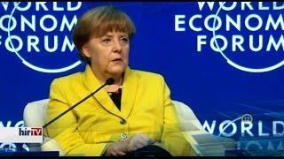 Magyarország élőben extra - Angela Merkel Magyarországon