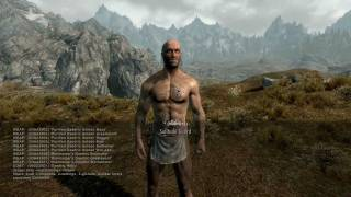 Skyrim: How to make awesome machinima!