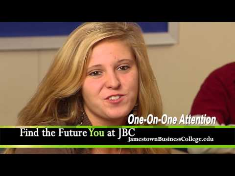 Find the Future You at JBC!