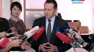 Депутаты городского совета приняли генплан Красноярска