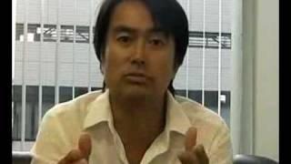 俳優の石黒 賢さんより、応援メッセージを頂きました.
