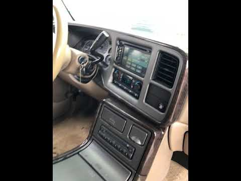 2006 GMC Yukon Denali Used Car Port Charlotte, FL Approved Auto Outlet
