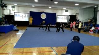 Video Taiwanese Kung Fu Demo @ 2016 NTD Martial Arts Championship. download MP3, 3GP, MP4, WEBM, AVI, FLV Agustus 2017