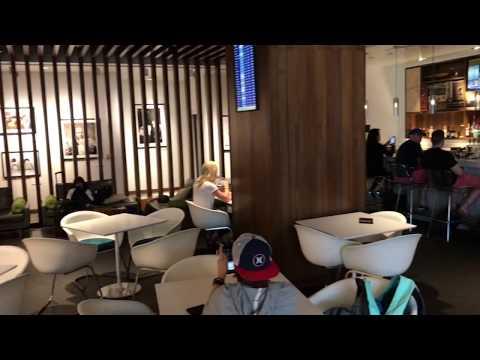 Best 5* Business Lounge Las Vegas Airport