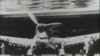 (10/11) Battlefield II Air War Over Germany Episode 1 (GDH)