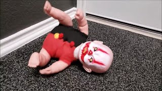 Funny Bone (2012) | Zombie Babies Halloween Toy | Spirit Halloween (Classics)