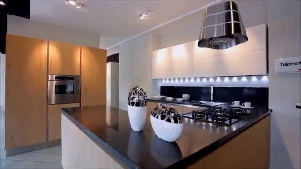 Long Kitchen Design Pictures