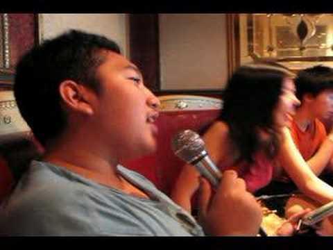 Karaoke Bareng kaskus reg Singapore