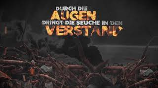 "Parkway Drive - ""Die Leere (The Void)"" (Lyric Video)"